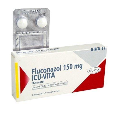 Fluconazol 150mg