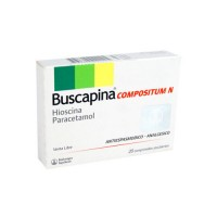Buscapina Compositum N