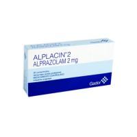 Alplacin 2 Mg