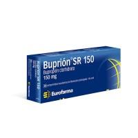 Buprion Sr 150 Mg