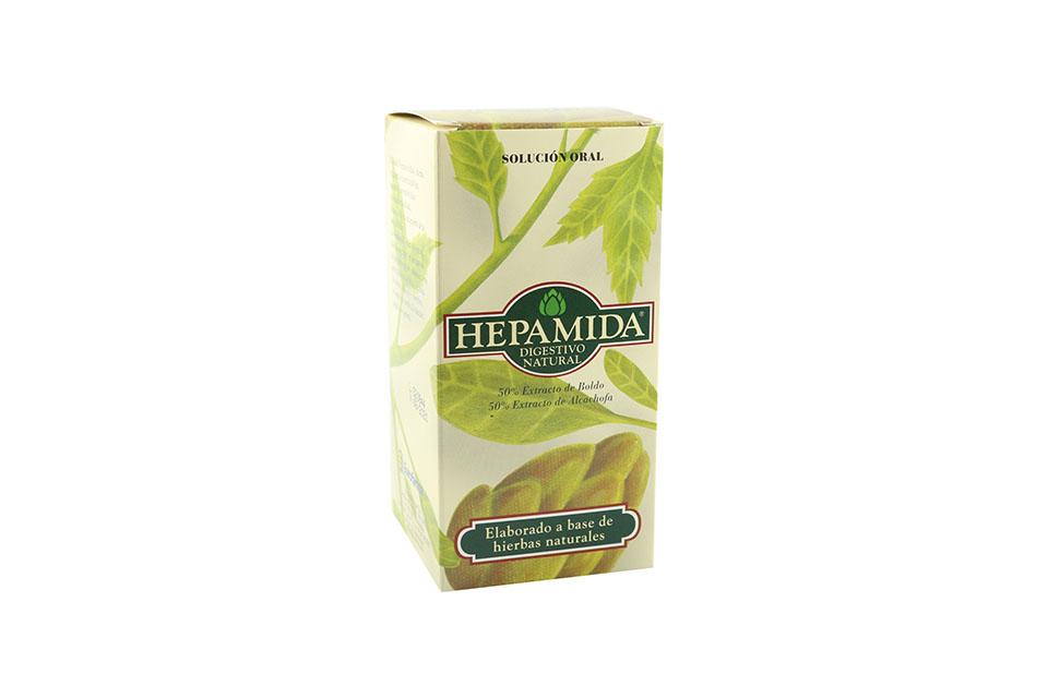 Hepamida Gts