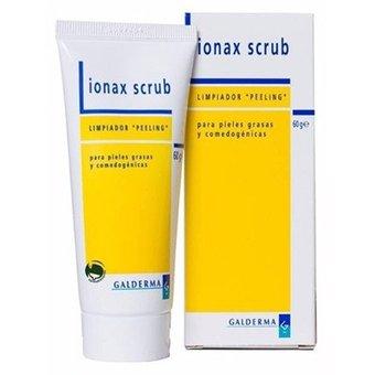Ionax Scrub Crema