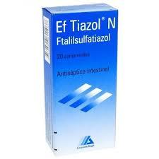 Ef Tiazol N