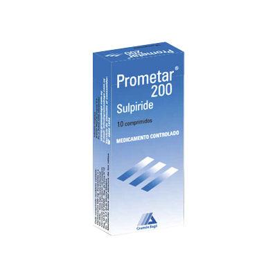 Prometar 200 Mg