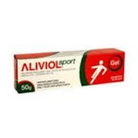 Aliviol Sport Gel Pomo