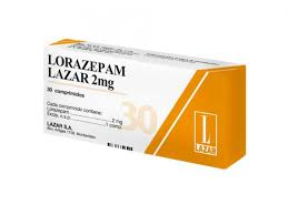 Lorazepam 2 Mg