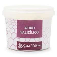 Ácido Salicílico  500 Gr