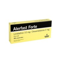 Alerfast Forte