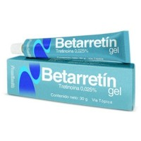 Betarretin Gel 0.025%