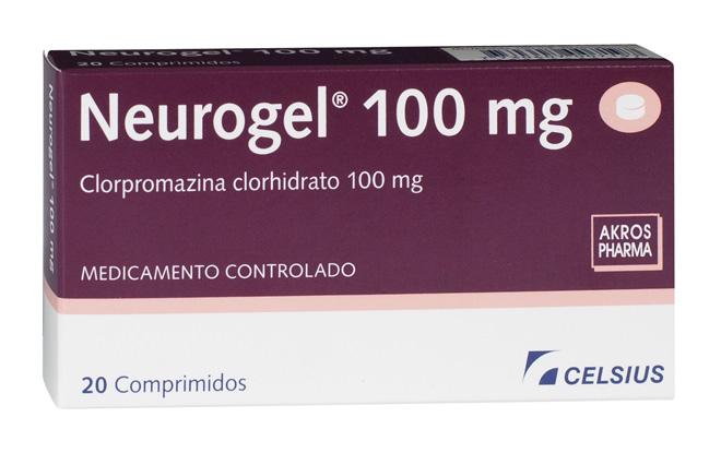 Neurogel 100 Mg