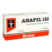 Anafil 120 Mg
