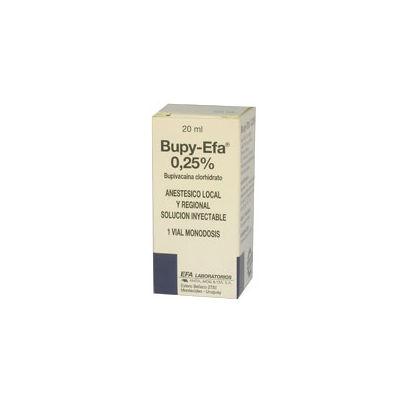 Bupy Efa 0,25%