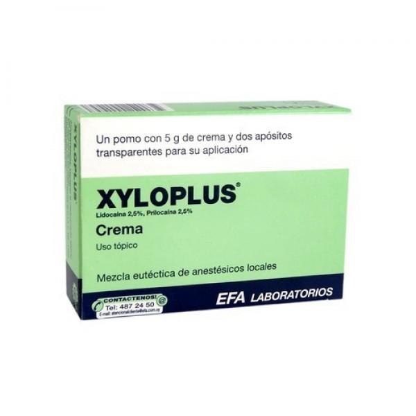 Xyloplus Crema