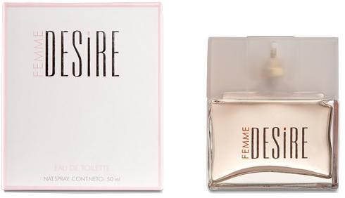 Desire Femme Edt