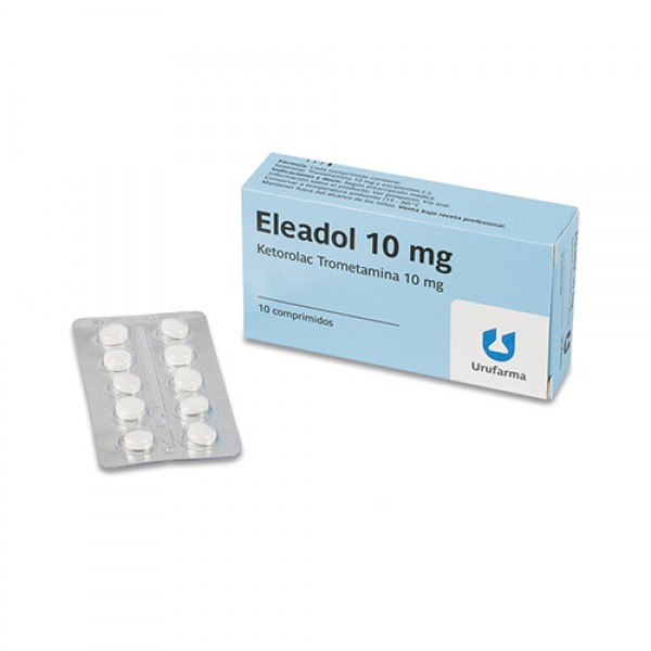 Eleadol 10 Mg