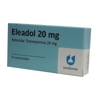 Eleadol 20 Mg