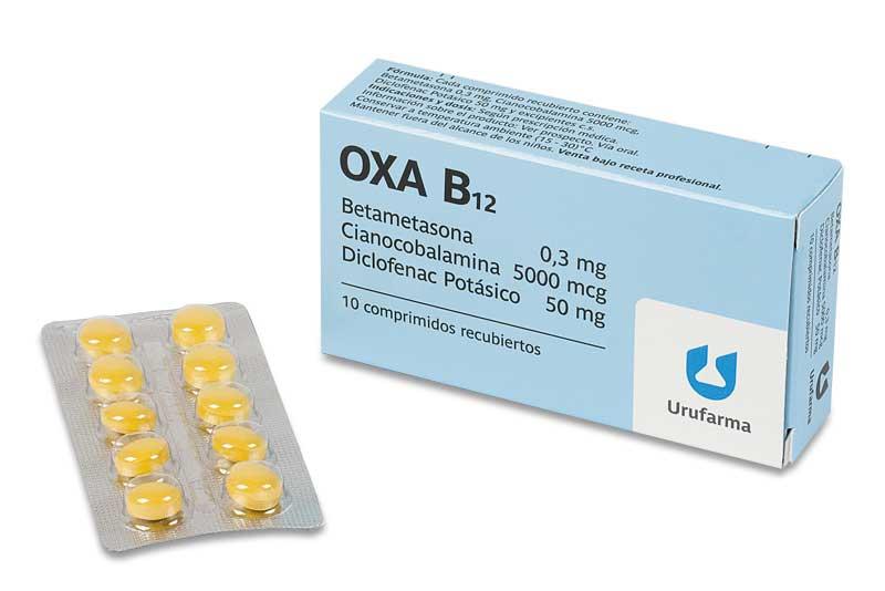Oxa B12