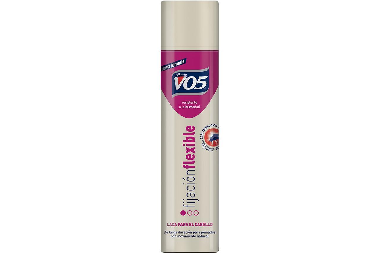 Vo5 Fijador Sin Perfume 300 Ml