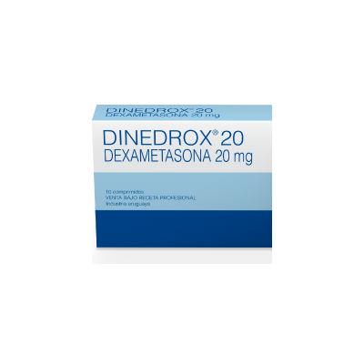 Dinedrox 20 Mg