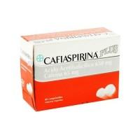 Cafiaspirina Plus