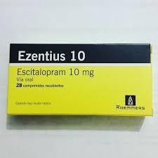 E-zentius 10 Mg