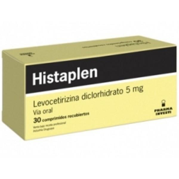 Histaplen  5 Mg