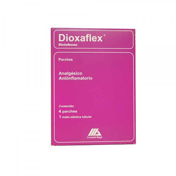 Dioxaflex