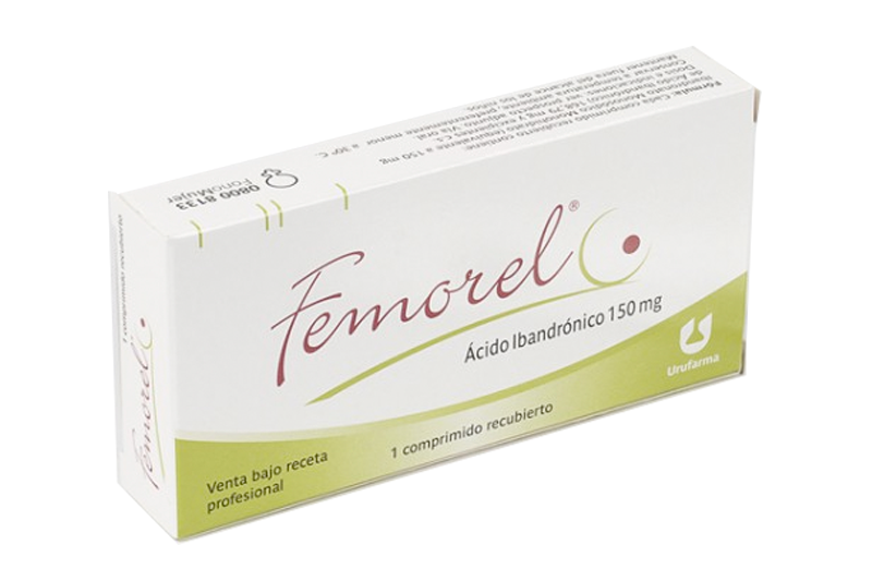 Femorel 150 Mg