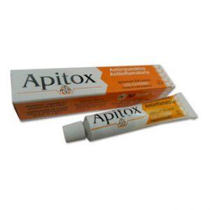Apitox Crema