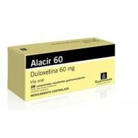 Alacir 60 Mg