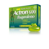 Actron 600 Mg