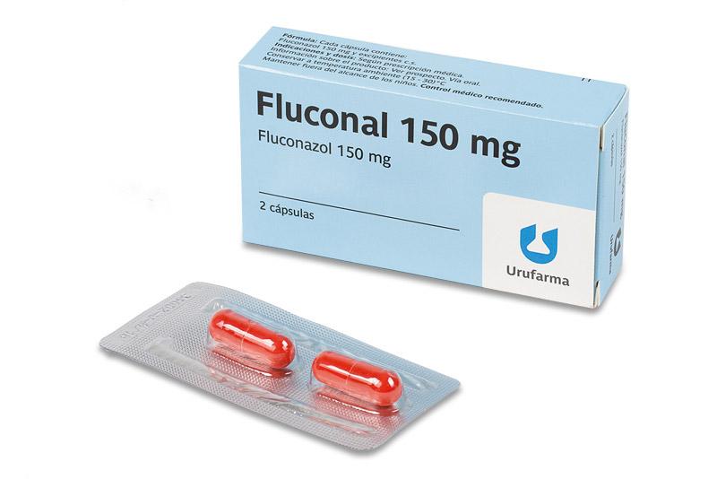 Fluconal 150