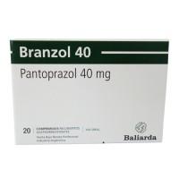 Branzol 40 Mg