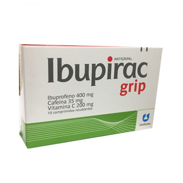 Ibupirac Grip 20 Blister 5 Comp