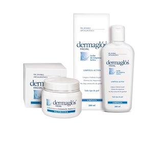 Dermaglos Crema Hidratante Dia P/s 70 Gr