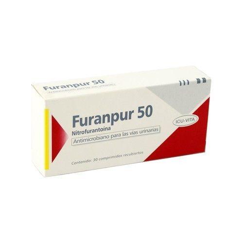 Furanpur 50mg