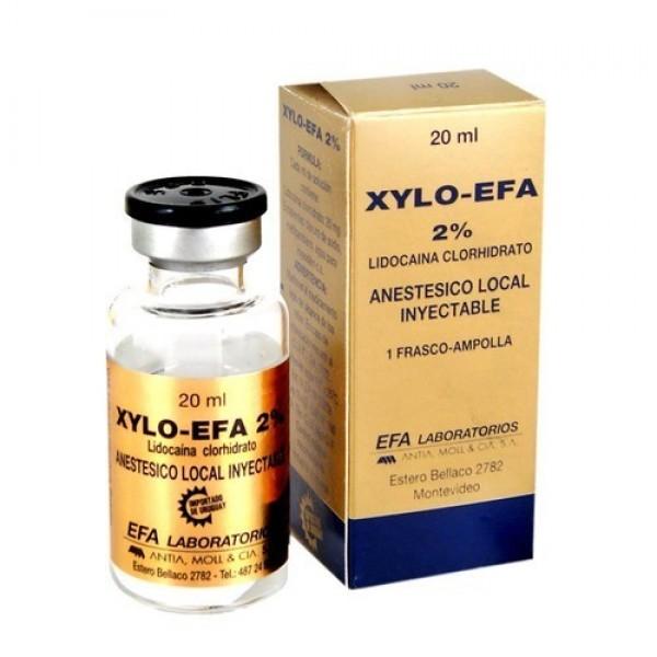 Xylo Efa 2% Iny