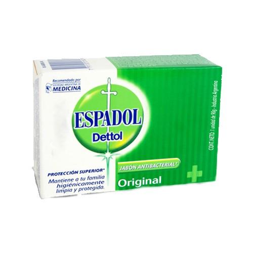 Espadol Jabón Original 80 Gr