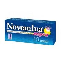 Novemina Migra 10 Comp