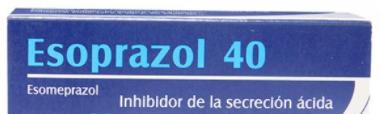 Esoprazol 40 Mg