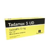 Tadamax Ud 5 Mg