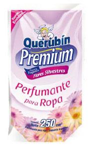 Querubin Perfume De Ropa Silvestre 250 M