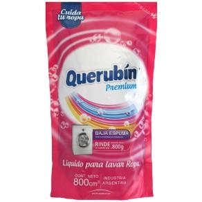 Querubin Jabón Líquido Ropa Dp 800 Ml