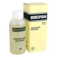Broncopuran Jbe