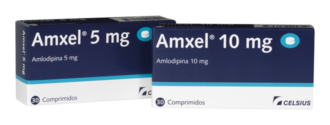 Amxel  5 Mg