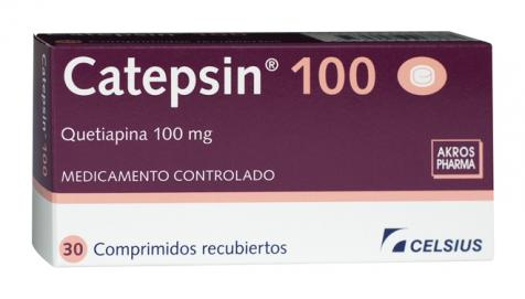 Catepsin 100 Mg