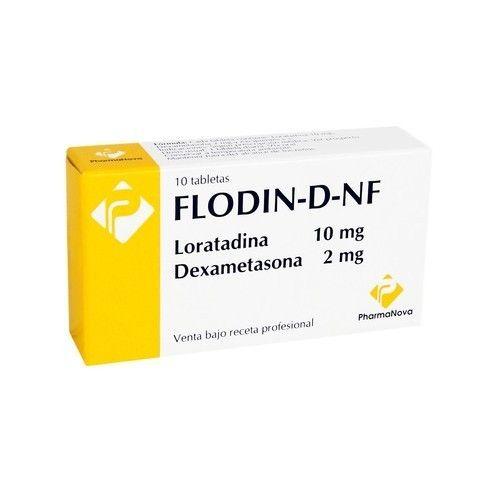 Flodin-D