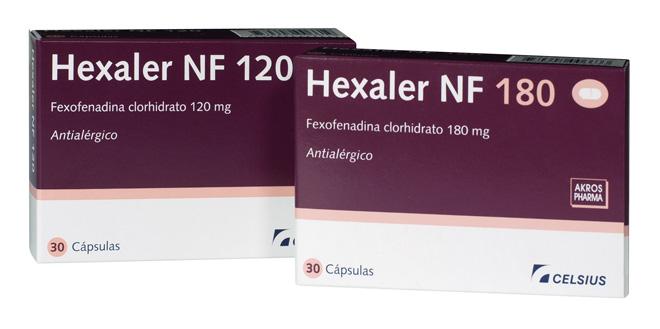 Hexaler Nf 180 Mg