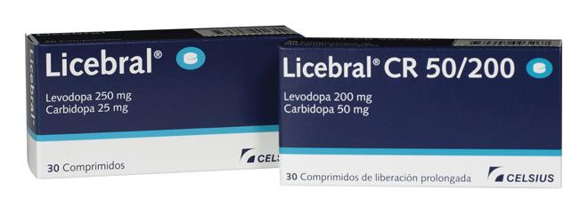 Licebral 30