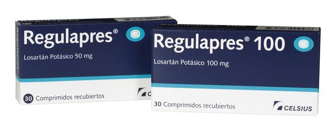 Regulapres  50 Mg